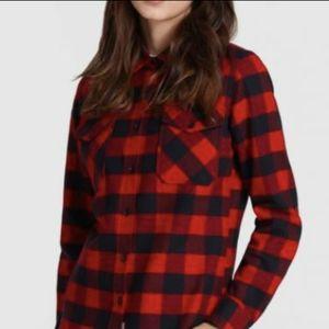 Buffalo Check Woolrich Pemberton Shirt